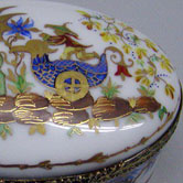 Chinoiserie box