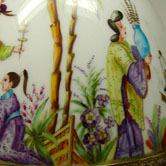 Chinoiserie merchants